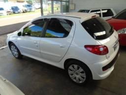 Peugeot 207 1.4 completo - 2010