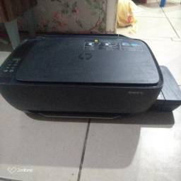 Impressora hp 5822