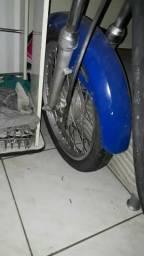 Essas 2 rodas de ciclo Rd por 80 reais