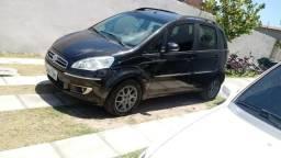 Fiat Idea essence 1.6 - 2014