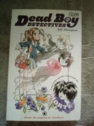 Dead Boy Detectives Livro