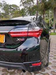 Corolla XRS 2018 Imperdível baixa KM - 2018