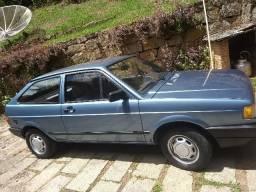 Carro muinto novo - 1992