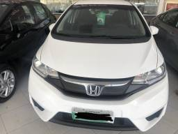 Honda Fit LX 2017 - Automático - 2017