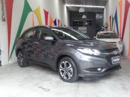 Honda HR-V EXL 2018 - 2018
