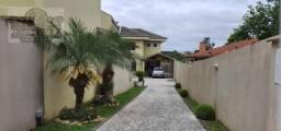Sobrado com 3 dormitórios para alugar, 113 m² por r$ 1.600,00/mês - barreirinha - curitiba