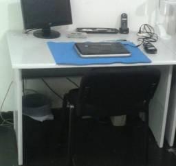 Mesa de escritorio em MDF