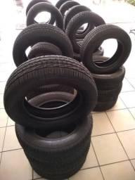 Quarta do pneu na KR