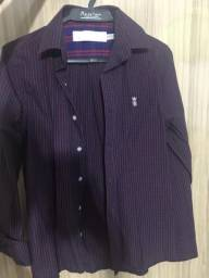 Camisas e camisetas - Santos aa974b3452f59