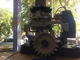 Kit motor portão elétrico para 500kg eletrônico