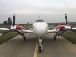 Hawker Beechcraft BARON B58 Ano 1980