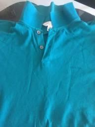 Camisa Polo Original da Calvin Klein