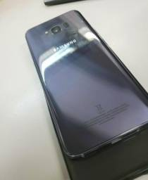 Galaxy S8 Plus novo
