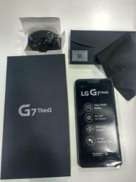 Troco Lg G7 Thinq
