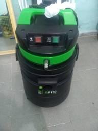Extratora limpeza ar seco excelente para quem trabalha com limpeza automotiva