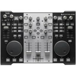 Mixer controladora Hercules Dj
