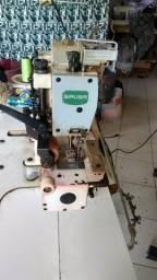 Máquina usada industrial siruba