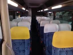 Micro ônibus - 2010