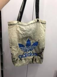 Bolsa tipo sacola Adidas original