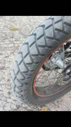 Vendo moto TENERÊ, 2014/2015 - 2014