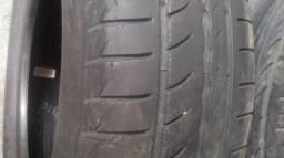 4 pneus Pirelli P1