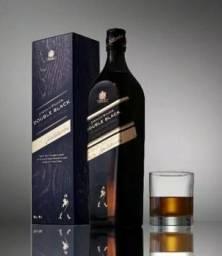 Whisky Johnny Walker Double Black