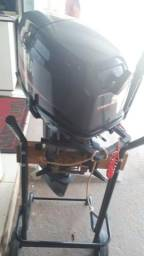 Motor de popa Yamaha25