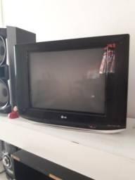Tv lg em perfeito estado