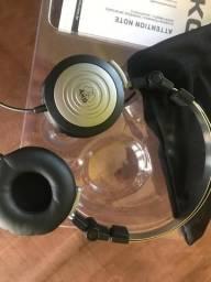 HeadPhone AKG K414