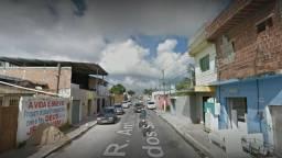 Casa 02 Quartos no Jacintinho
