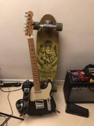 Guitarra Fender Telecaster Mexicana