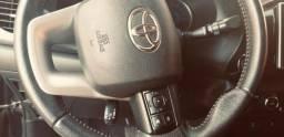 Toyota Hilux SRV - Extra - 2017
