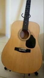 Violão folk Vogga