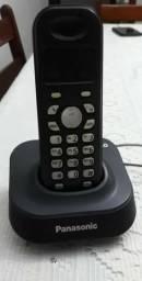 Telefone sem fio semi novo Samsung