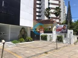 Casa Comercial com 8 Salas 12vagas Há 50m da Praça de Casa Forte