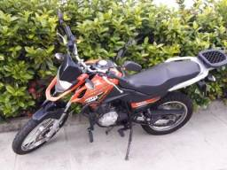 Yamaha Xtz - 2015