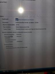 Vendo PC funcionando - Leia a descrição