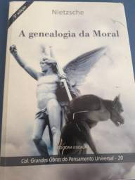 Nietzsche - a genealogia da moral