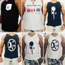 Camisas e camisetas - Todas as cidades a82d798fb3483