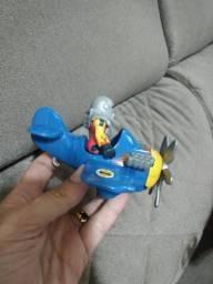 Brinquedos diversos imaginext