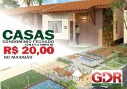 Condomínio Casas