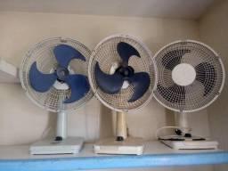 Triplo - ventiladores
