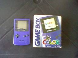 Game Boy Color Original