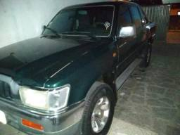 Hilux 2002 - 2002