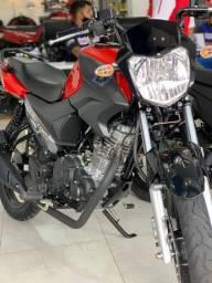 Yamaha Fazer 150 Ed 2021 0km - R$1.200,00