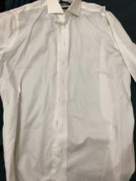 Camisa dudalina original novinha tam 44 (gg)