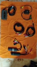 Placa de Captura EasyCap / Behringer UCA200