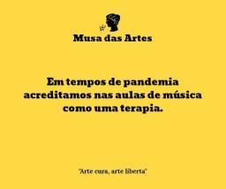 Aulas de música | instrumento