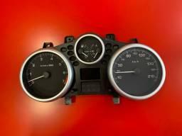 Painel de instrumentos Peugeot 207