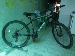 Uma Bicicleta Houston